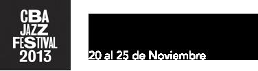Córdoba Jazz Fest | 2013
